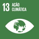 ODS 13 - Combate às Alterações Climáticas
