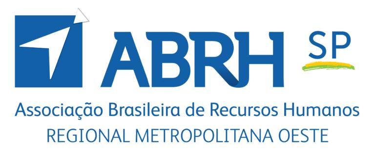 Logo ABRH-SP Metropolitana Oeste