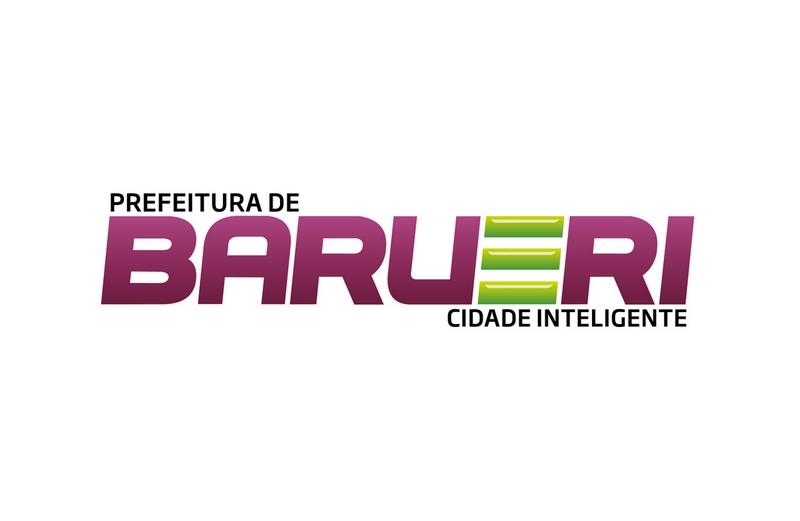 Logo Perfeitura Barueri