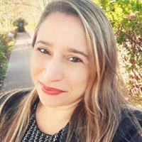 Link para o LinkedIn da Adriana Melchiori