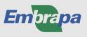Logotipo da Embrapa