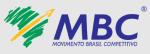 Logotipo do MBC