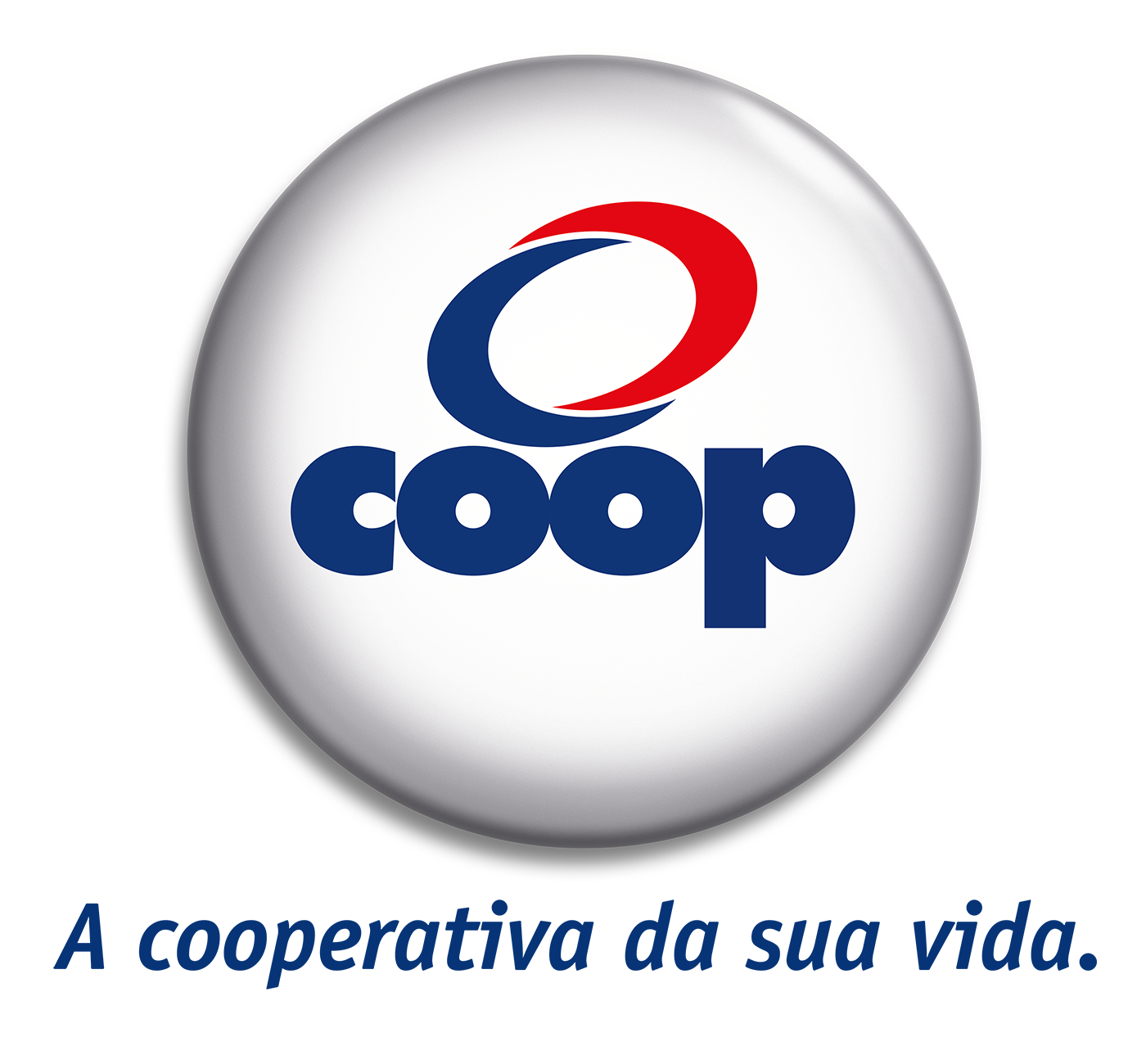 Logotipo da Coop