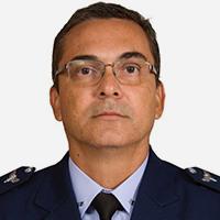 Link para o LinkedIn do Maj Brig Luiz Ricardo Nascimento