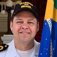 Link para o LinkedIn do Reginaldo Pinto Carvalho