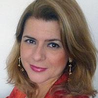 Link para o LinkedIn da Andrea Macera