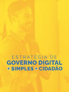 Resultados da EGD – Estratégia de Governo Digital