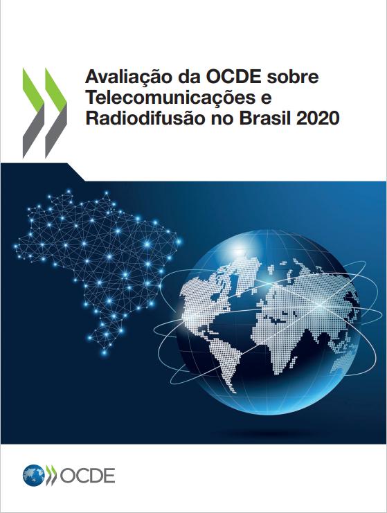 Avaliação da OCDE sobre Telecomunicações e Radio Difusão