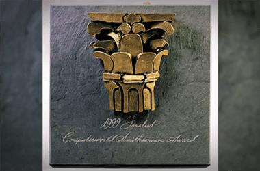 Troféu Smithsonian Computerworld Awards