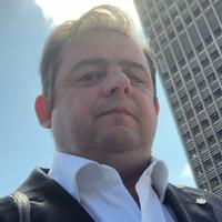 Link para o LinkedIn do Fábio Bordin