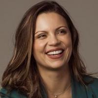 Link para o LinkedIn da Patricia Ellen