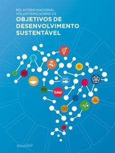 Relatório Nacional Voluntário sobre os Objetivos de Desenvolvimento Sustentável